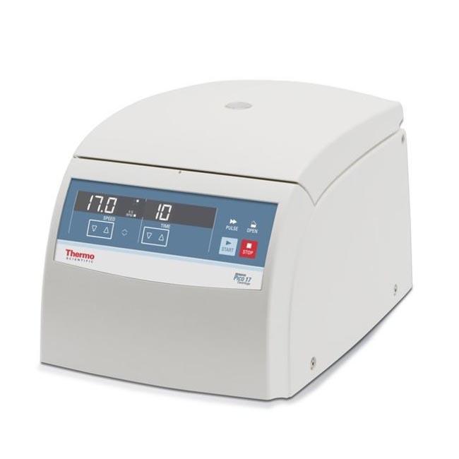heraeus centrifuges