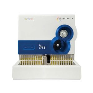 iChemVELOCITY Urinalysis Instrument