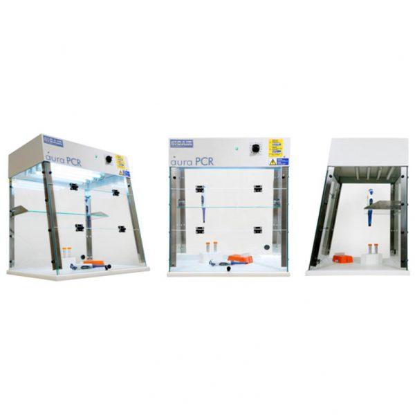 AURA_PCR_cabinet_DNA